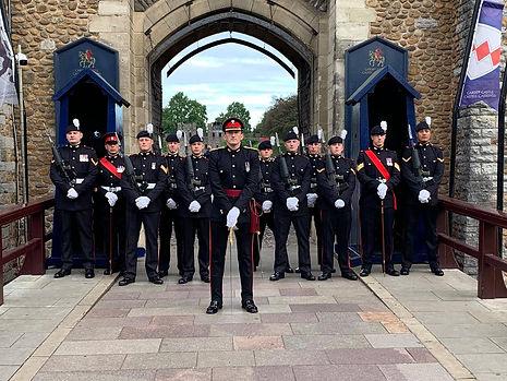 Join as a Regular Officer