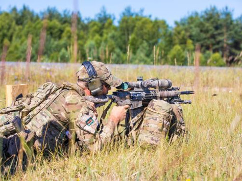 European Best Sniper Team Competition (EBSTC)