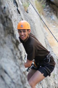 zPte Wahid Khayat rock climbing in Cyprus..JPG