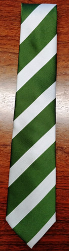 South Wales Borderers 'Country' Tie (Silk)