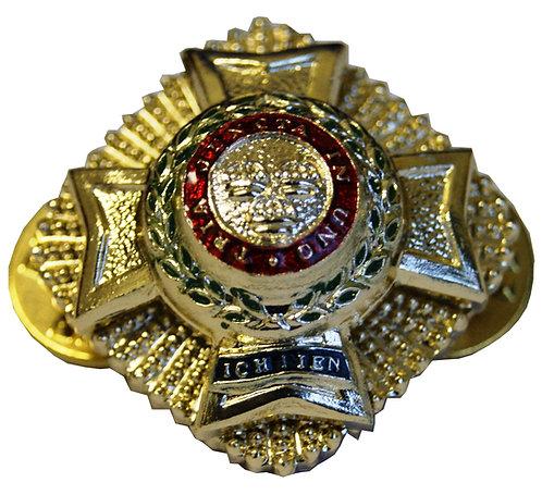 Royal Welsh Gold Eversleigh Stars (Pairs)