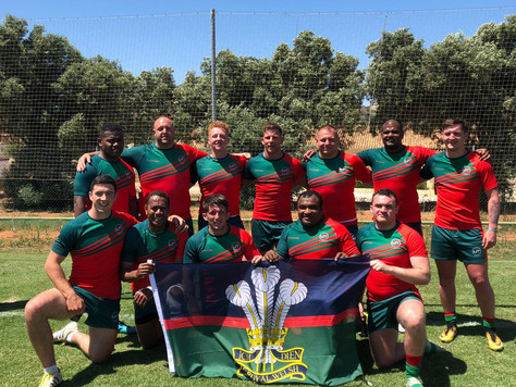 La Manga Rugby 7's Competition