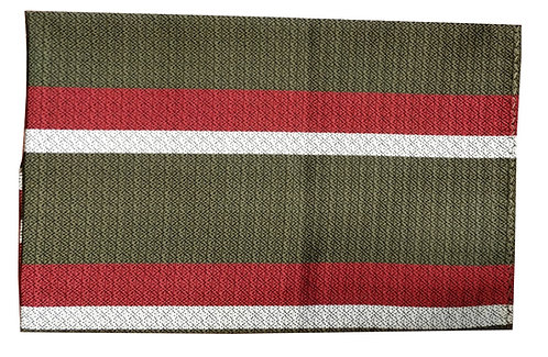Royal Regiment of Wales 'Country' Pocket Square