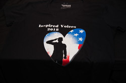 Inspired Voices 2018