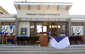 PRIMARY PHASE WBPHS ENTRANCE 2019 - 1 (1