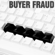 Buyer Fraud Signals