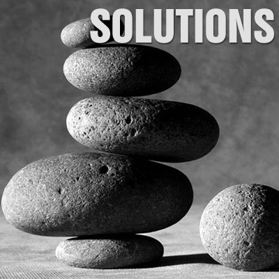 Tools to Solutions