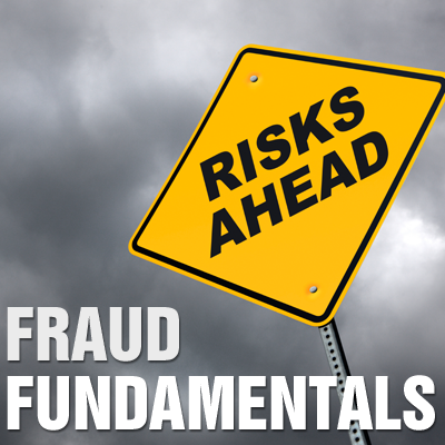 eCommerce Fraud Fundamentals