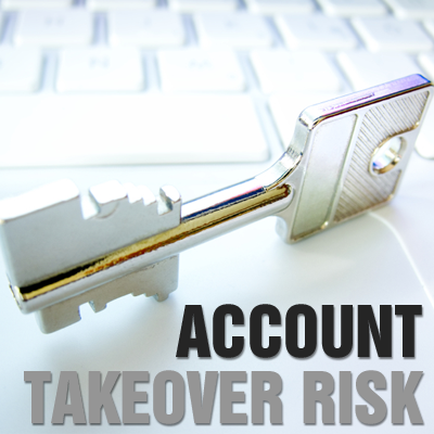 Account Takeover Risk