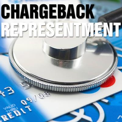 Chargeback Representment