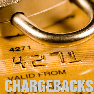 Introduction to Credit Card Chargebacks