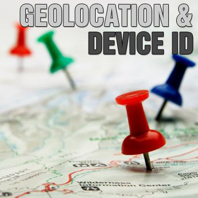 Understanding Geolocation & Device ID