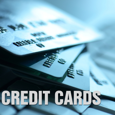eCommerce Credit Card Payments