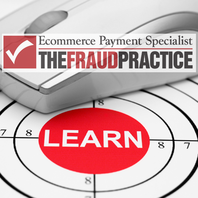 Payment Specialist Certification