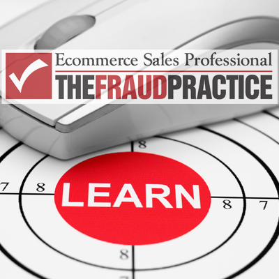 eCommerce Sales Professional Certification