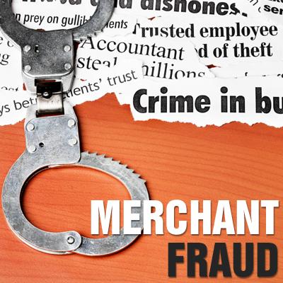 Merchant Fraud Signals