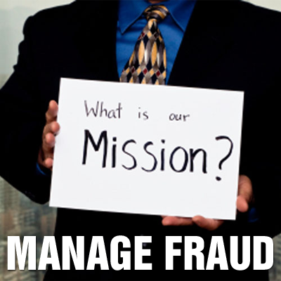 Manage ePayments Fraud in a Business