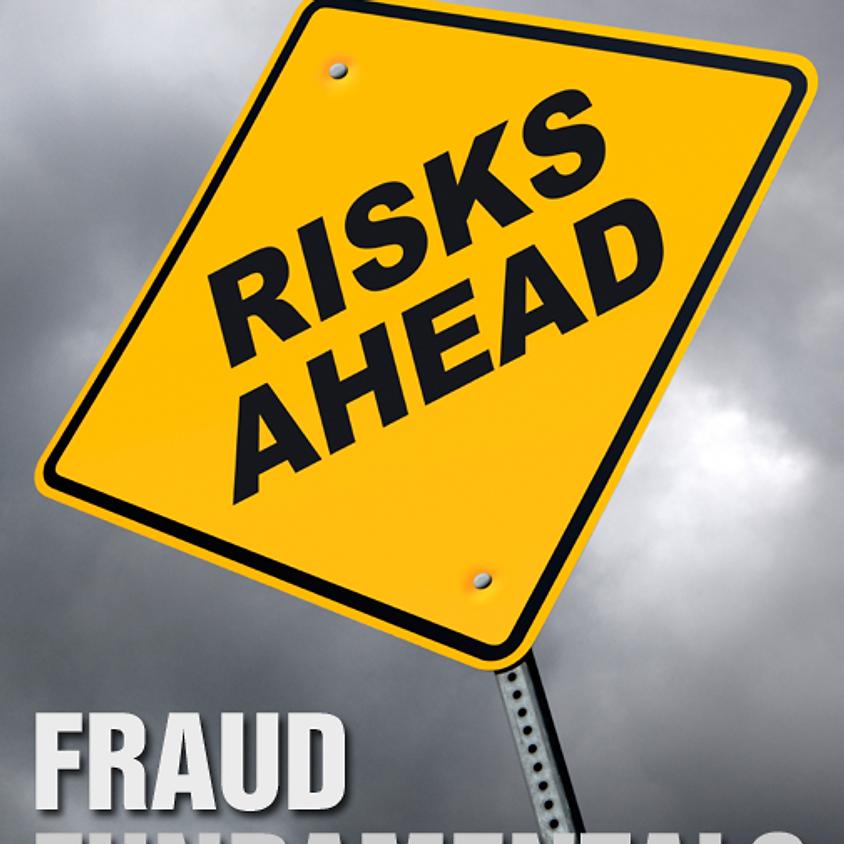 LIVE EVENT: Fraud Fundamentals
