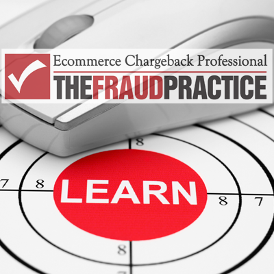 Chargeback Professional Certification