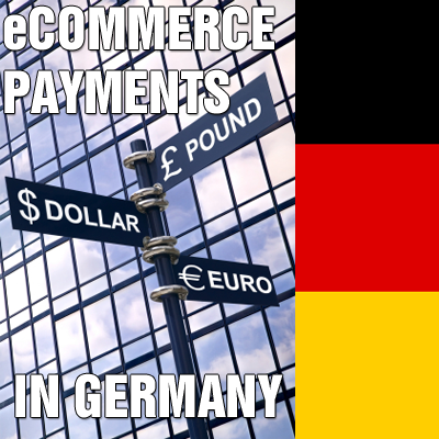 eCommerce Payments in Germany