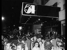 Studio 54 in New York