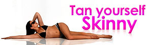 The all new tanning and toning sensation from Australia now in Spain