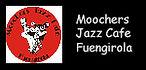 Moochers Jazz cafe in Fuengirola