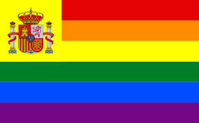 Spain is the most popular gay tourist destination in Europe