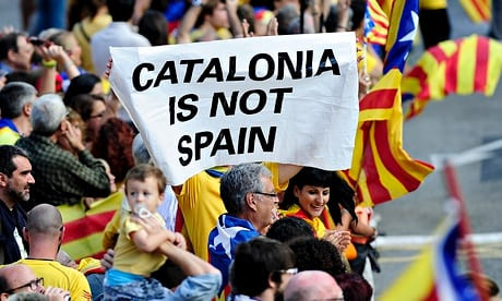 Google ordered to remove all links to Catalonian referendum voting stations.