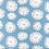 Thumbnail: Bean - Lazy Lion Blue / Storm Mini Dot