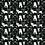 Thumbnail: Bean - Pedigree / Freehand Black / Storm Mini Dot