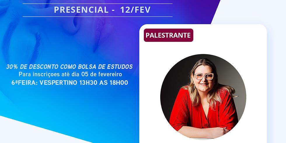 CURSO DE AUTOCONHECIMENTO COM FORMAÇÃO TERAPEUTA