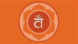 2º Chakra – Swadhistana  – Sexual