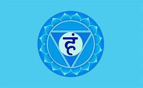 5º Chakra – Vishudda  – Laríngeo