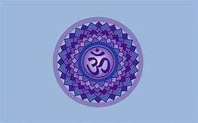 7º Chakra – Sahashara (Lótus de Mil Pétalas) – Coronário