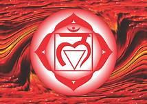 1º Chakra – Muladhara (Base) – Básico