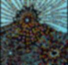 20x20 Acrylique sur toile 2014 ref:86+
