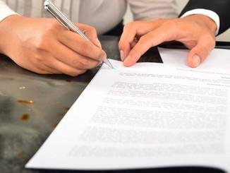 Alternatif Avukatlık Sözleşmesi