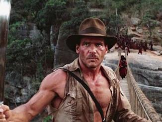 Av. Indiana Jones ve Saklı Adliye