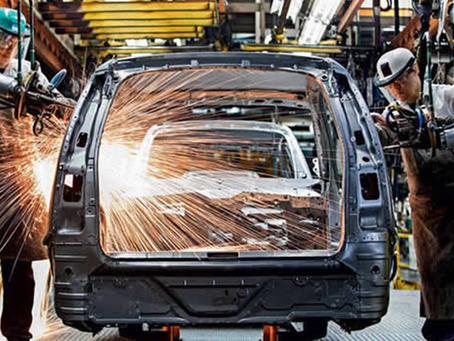 Porque Toyota e Honda vencem na crise