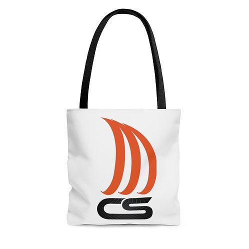Caribbean Sailors Tote Bag