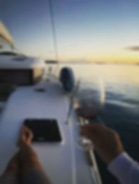 The best Catamaran Private Luxury Charters of Puerto Rico & the Caribbean. Sailthe most wonderful spotsfor a sailing vacations of a lifetime.  Discover Puerto Rico with us. Sailto the most beautiful beaches in the islands of Palomino, Icacos, Vieques andCulebra.
