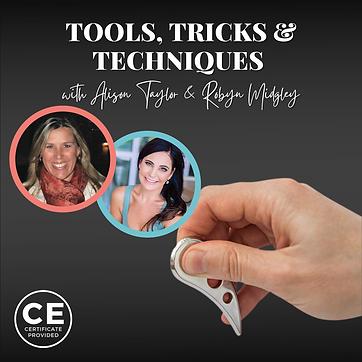 Tools, tricks & Techniques.png