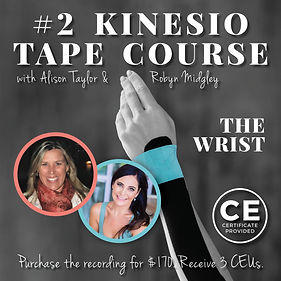 Robyn Midgely KINESIO COURSES events-new