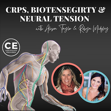CRPS, Biotensegirty & Neural Tension.png