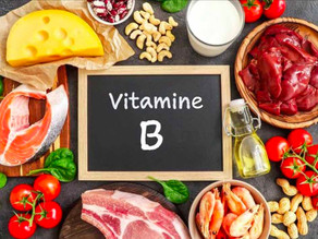 Quels sont les bienfaits des vitamines B ?