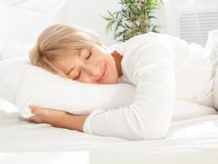 Qualidade do sono impacta também na longevidade