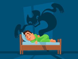 Tudo o que você precisa saber sobre paralisia do sono