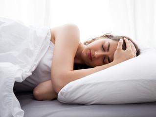 Cinco impactos negativos da falta de sono no seu corpo