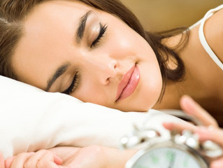 Comprovado: mulheres precisam de mais horas de sono que os homens